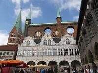 Markt Lubeck