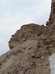 Hoofd Inca man