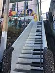 Piano trap