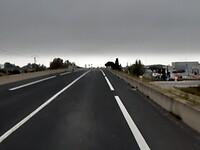 Onderweg ri Spanje