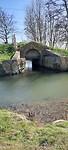 Echt oud bruggetje