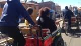 opweg naar het Titikakameer