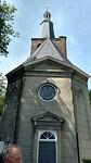 Nederland, Sint-Oedenrode, knoptorenkerk