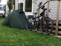 Dag 01:  camping in Munkzwalm