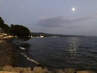 Het meer van Bolsena