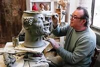 De pottenbakker van Bolsena(foto v Internet)