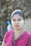 Mandalay - Traditionele zonnebrand