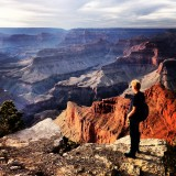 Grand Canyon amazing view!