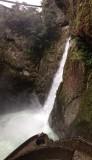 Grootste waterval die wij ooit zagen