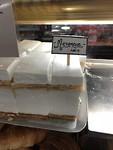 Een heerlijk ogend merengue taartje