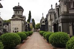 Kerkhof Rosario