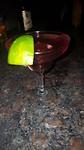 Cocktail nummer 4 van vandaag