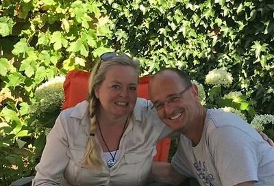 Evelina & Zwaan Kroeze, Peter Heegen & Peter Traas
