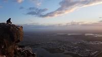Hike muizenberg mount