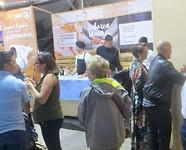 Foodfestival en markt in Teguise.