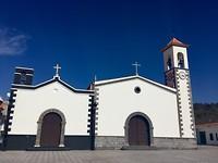 Kerkje van Arguayo