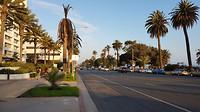 Santa Monica, Boulevard