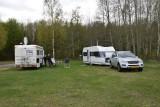 Camping Ljusne