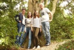Familie Huygens