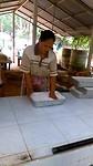 Rubber bewerken