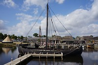 03_Viking vrachtschip