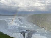Gullfos waterval