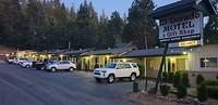 Motel El Dorado in Twain Harte
