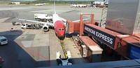 Vlucht DY7088 van Norwegian
