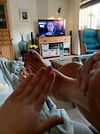 Hands en feet