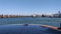 De ferry terug naar Tsawwassen