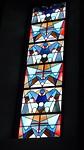 Glas in lood St. Michael kerk