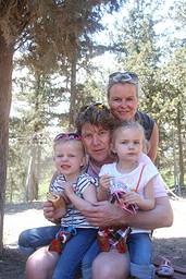Familie Hulsbergen