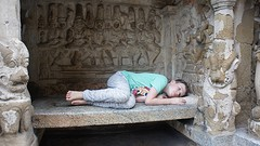 2016-6-24 Kanchi Kailasanathar Temple-16