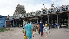 2016-09-22 Ekambareshware tempel-19