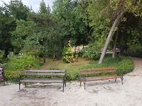 Park in Zadar