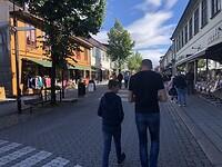 Centrum Lillehammer