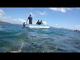 Snorkel experience Jelle