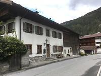 Huis in Oetz.