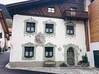 Huisje in Oetz.