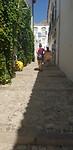 Smal straatje