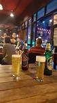 Tiger & Chang @ Reggaecafé Phuket Old Town