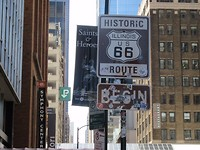 Begin Route 66