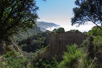 Cathedral Cliffs - 1