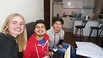 Presentatie voorbereiden met Ale en Luis