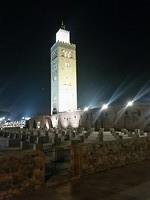 Koutouba Moskee