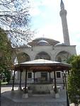 Mustafa moskee