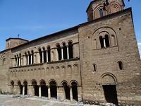 Klooster en kerk