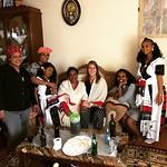 Familie van Sara