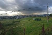 Panorama van Addis