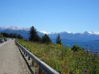 Onderweg naar Bariloche